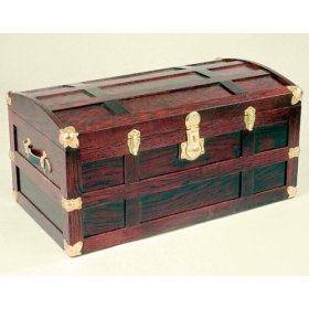 Amazon Oak Steamer Trunk Coffee Table Writers In The Storm Blog