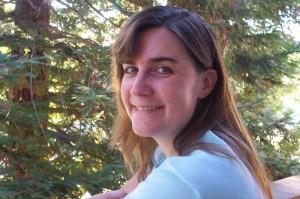 Susan Spann (headshot)
