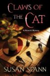 Claws of the Cat Cover