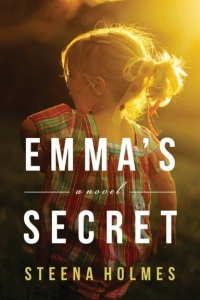 Emma's Secret-front cover