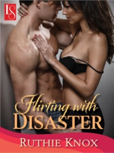 Flirting with Disaster, Camelot series, book 3 Releases June 10, 2013