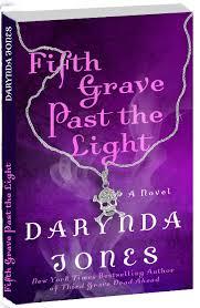 Darynda Jones, Fifth Grave