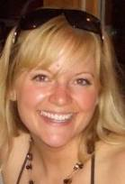 Tiffany Lawson Inman, headshot