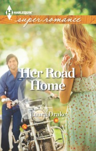 HER ROAD HOME cover