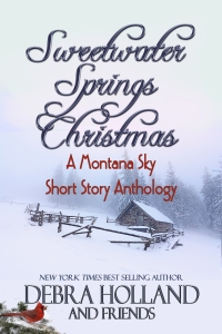 400+ pages of hearwarming stories ~ $4.99 on Kindle