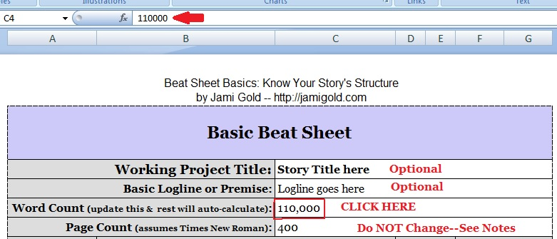 Beat Sheets: For Plotters, Pantsers, and Technophobes | Writers In ...