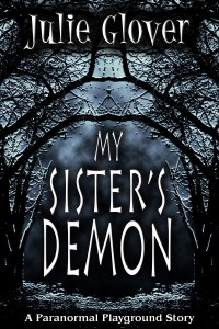 My Sister's Demon, paranormal fiction